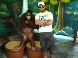Зоопарк города Пхукет