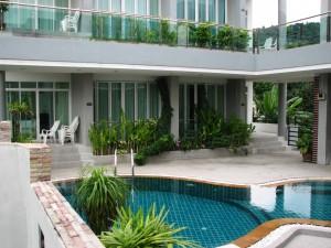 Отель AnanasResidense Пхукет, Тайланд