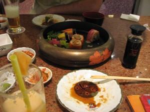 Суши set в Sukishi